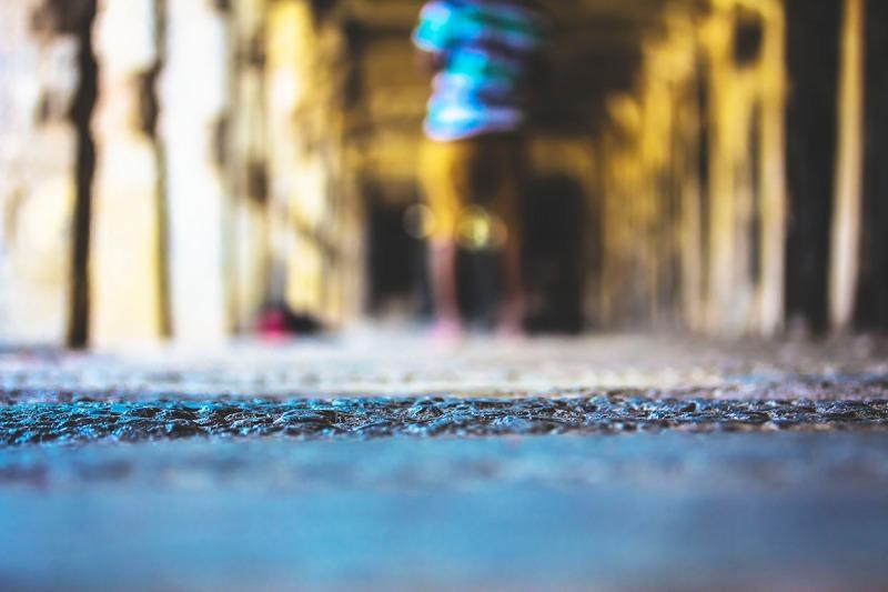 Texture Belur flooring