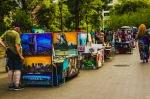 Art Vendor