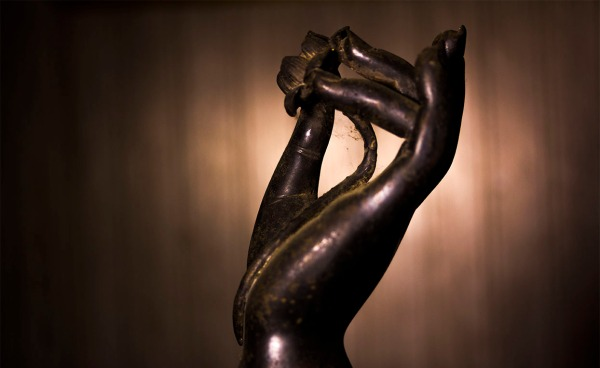 buddha's hand