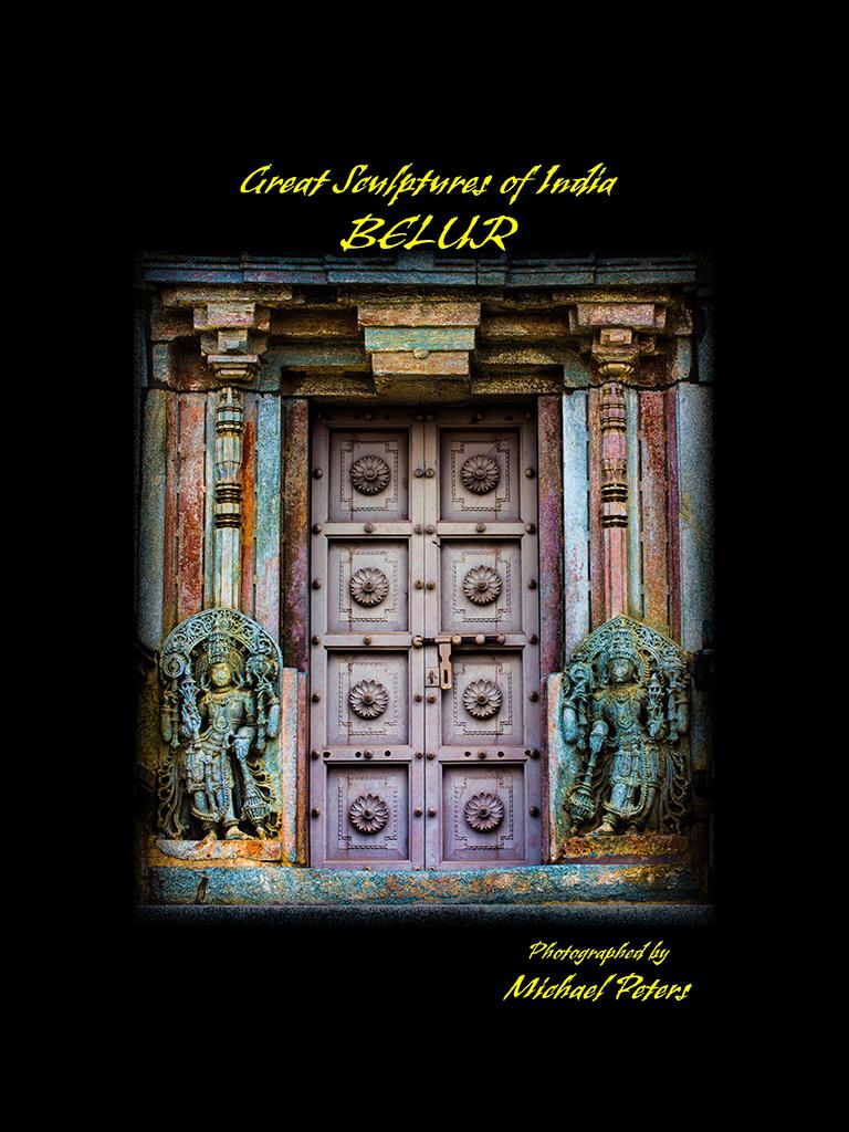 Great Sculptures of India-Belur